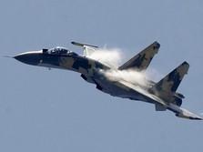 RI Tinggalkan Sukhoi Beralih ke F-15 & Rafale, Ini Alasannya?