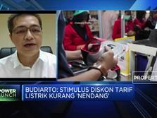 Aprisindo: Stimulus Tarif Listrik Kurang 'Nendang'
