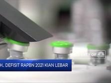 Duh! Rancangan Defisit Anggaran 2021 Kian Lebar