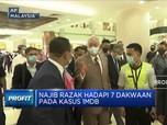 Najib Razak Hadapi 7 Dakwaan Pada Kasus 1MDB