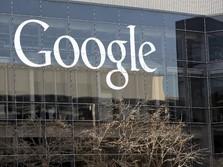 Trump Bawa Google ke Pengadilan, Tuntutannya Monopoli