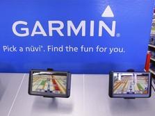 Terungkap, GPS Garmin Down 5 Hari Karena Di-Hack Buronan FBI