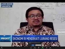 Hindari Resesi, RI Harus Jaga Momentum Ekonomi Q3-2020
