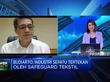 Rebut Pasar Ekspor, Aprisindo Dorong Kesepakatan IEU-CEPA