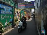 Fakta Terbaru, Cuma 2 Wilayah Ini Zona Hijau RI