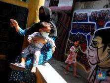 Benarkah Indonesia Mulai Bisa Mengendalikan Covid-19?