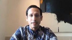 Nadiem Heran Komitmennya untuk Sejarah Diragukan: Kakek Saya Pejuang