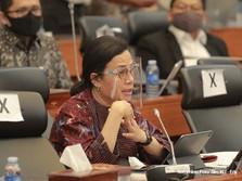 Sri Mulyani Waspada Defisit Bengkak, Rasio Utang Tembus 40%!