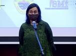 Jokowi Tambah Anggaran Pendidikan & Kesehatan, Berapa Ya?