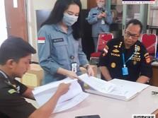 Cerita 'Sultan Batam' Putra Siregar yang Diamankan Bea Cukai