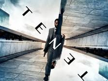 Baru Rilis, Film Tenet Raup Rp 297 M di Amerika
