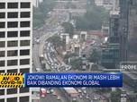 Jokowi: Ekonomi RI Paling Cepat Pulih Setelah China