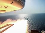 Siaga Perang Lawan China, Taiwan Bangun Kapal Induk Pembunuh