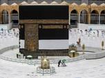 Intip Ongkos Naik Haji Indonesia & Malaysia, RI Lebih Mahal?