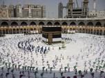 Alhamdulillah, Raja Salman Izinkan Lagi Umrah 4 Oktober