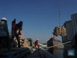 Ongkos Logistik RI Masih Mahal, Kalah dari Tetangga di ASEAN