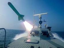 Armada Perang Iran Mulai Bergerak ke Samudera Hindia