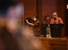 Bos OJK Sebut Korporasi Butuh Modal Kerja Rp131 T hingga 2021