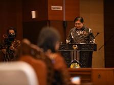 'Resesi tidak Resesi, yang Penting Ekonomi Harus Tumbuh'