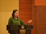 Sri Mulyani Akui PSBB Jadi Biang Kerok Ekonomi RI -5.32%
