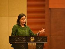 Reformasi Pajak, Sri Mulyani Tagih Komitmen Negara Lain