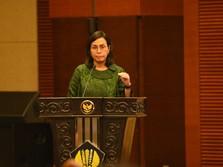 Ungkap Kondisi Ekonomi, Sri Mulyani: Kewaspadaan Ditingkatkan