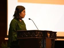 Hai Para Alumni LPDP, Sri Mulyani Minta ke Luar Jawa Dong!