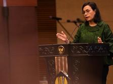 Sri Mulyani: Saya Harap Masih Punya Semangat di Diri Saya
