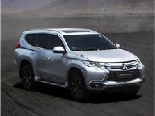 Usai Tutup Pabrik Pajero, Ini Rencana Besar Mitsubishi