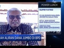 Asbanda: Dana Murah Pemerintah Dukung Ekspansi BPD