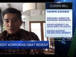 Bos Maybank: Kegiatan Bisnis Drop, Penyaluran Kredit Melambat