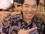 Saat Harga Tinggi, Bos Wismilak Tiba-tiba Borong Saham WIIM