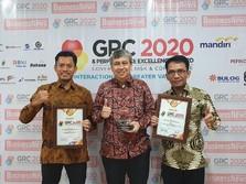 Abipraya Borong GRC & Performance Excellence Award 2020
