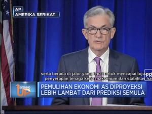 Duh! Harap-harap Cemas Menanti Pemulihan Ekonomi