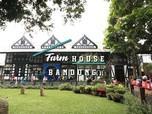10 Destinasi Tempat Wisata di Bandung yang Instagramable