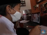 Tugas Jokowi ke Johnny Plate: Siapkan Internet di 12.500 Desa