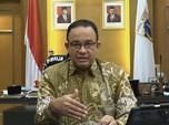PSBB DKI Jakarta Diperpanjang Sampai 27 Agustus