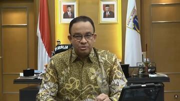 gubernur dki jakarta anies baswedan mengumumkan status psbb transisi jakarta tangkapan layar youtube pemprov dki jakarta 169
