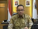 PDB Jakarta Q2-2020 Jeblok -8,22%, Ini Kata Gubernur Anies