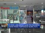 H1-2020, Laba Bersih Bank Panin Anjlok 18,49% (YoY)