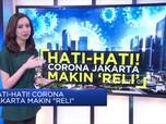 Hati-hati! Corona Jakarta Makin