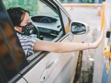 Kurangi Kontak Fisik, Bayar Parkir Pakai GoPay Agar Aman