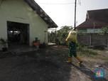 DKI Jakarta Zona Merah, Limbah Medis Warga Makin Banyak!