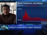 Maybank: Penurunan Suku Bunga Belum Mampu Genjot Kredit