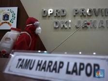 Masih Paling Atas, Terinfeksi Covid-19 Tambah 877 di Jakarta