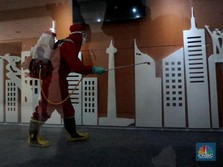 DKI Jakarta Terus Memimpin Kasus Baru Covid-19, Ada Apa?