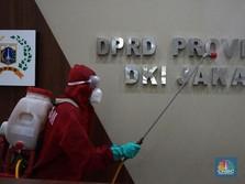 Corona di DKI Makin Gawat, Tower 8 RS Wisma Atlet Dibuka!