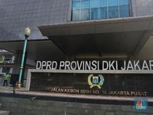Minta Naik Gaji, Nih Pendapatan DPRD DKI Jakarta Saat ini