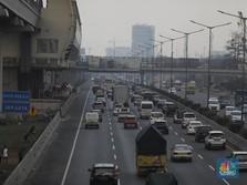 Tarif Tol Jakarta-Cikampek Naik Jadi Rp 20.000