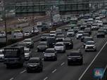 Resmi! Mudik Lokal Dilarang, Mobil Pribadi Juga Kena Larangan
